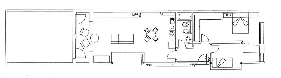Plano del piso
